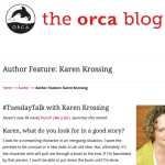 Orca Feature