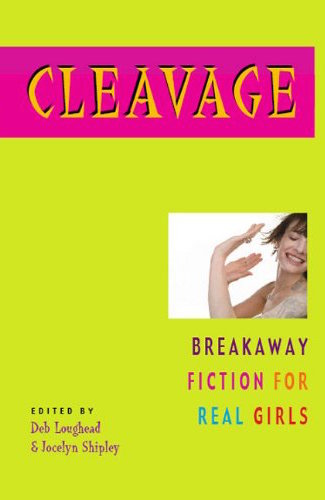 """Profanity"" in Cleavage: Breakaway Fiction for Real Girls"